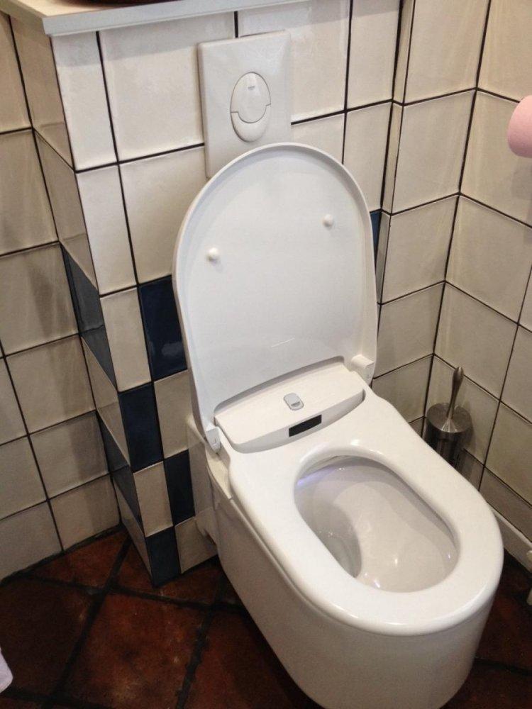 Plombier Strasbourg spécialisé dans l'installation complète de sanitaires