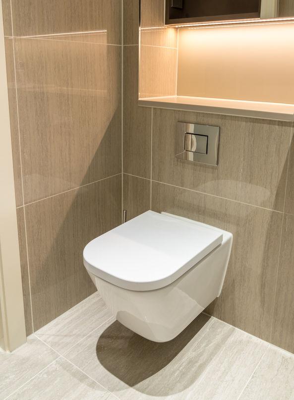 Trouver un plombier à Strasbourg pour la pose et l'installation d'un wc suspendu