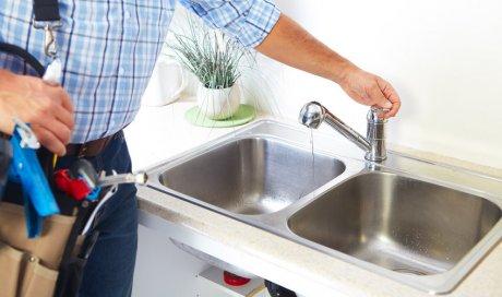 Entreprise de plomberie à Strasbourg pour dépannage rapide de fuite sur robinet