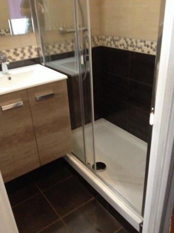 Plombier Strasbourg spécialisé dans la rénovation de salle de bain