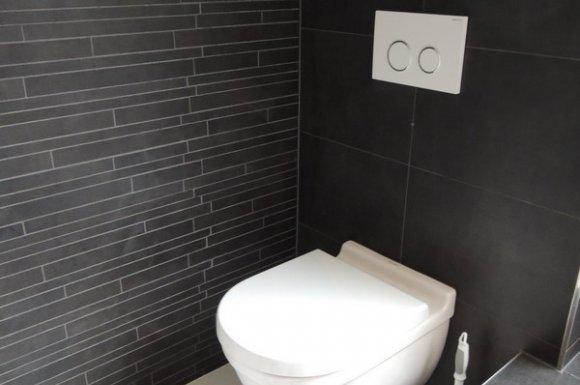 Pose et installation de WC suspendu à Strasbourg