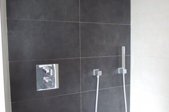 Création de douche à l'italienne sur-mesure à Strasbourg