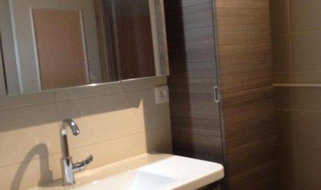 Plombier Strasbourg spécialisé dans l'installation de meubles de salle de bain