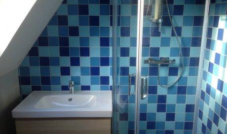 Rénovation de salle de bain à Strasbourg