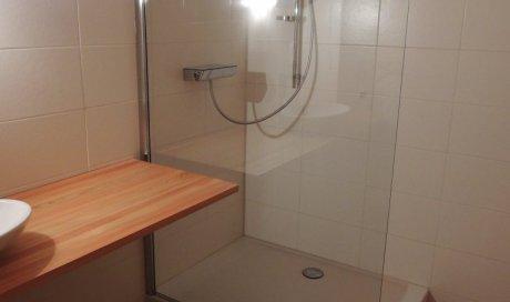 Rénovation de salle de bain clé en main à Strasbourg